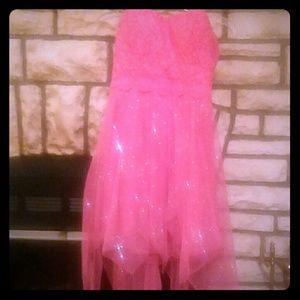Halloween fairy gorgeous multipurpose dress